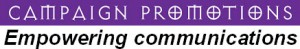 Campaign Promotions Logo